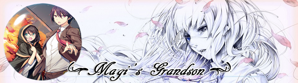 Magi's Grandson