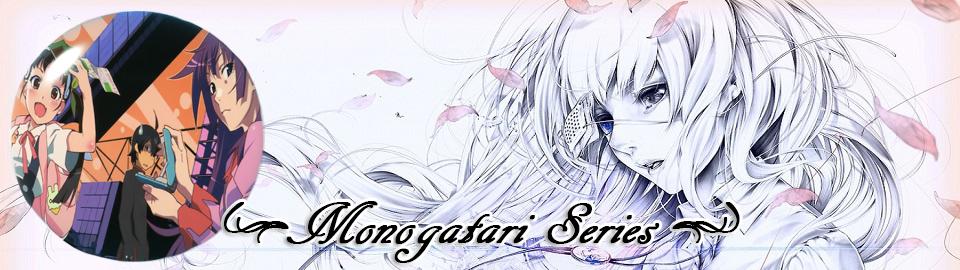 monogatari-series