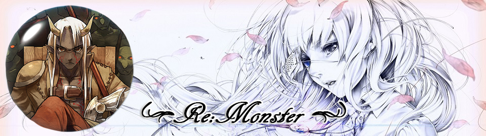 re-monster