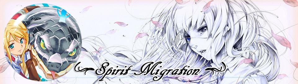 spirit-migration